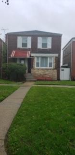 8119 S Wabash Avenue, Chicago IL 60619