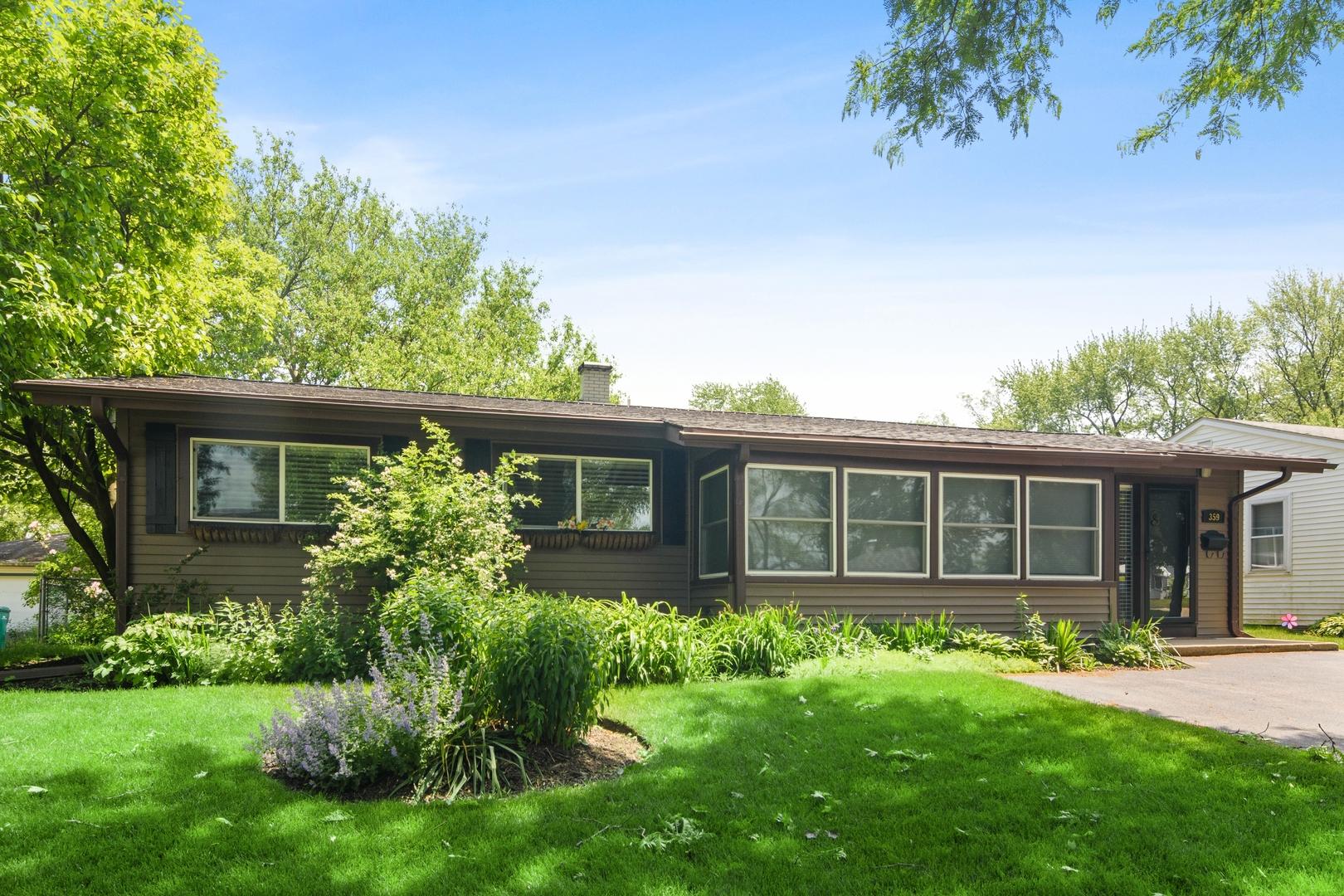 359 Lincoln Terrace, Buffalo Grove IL 60089