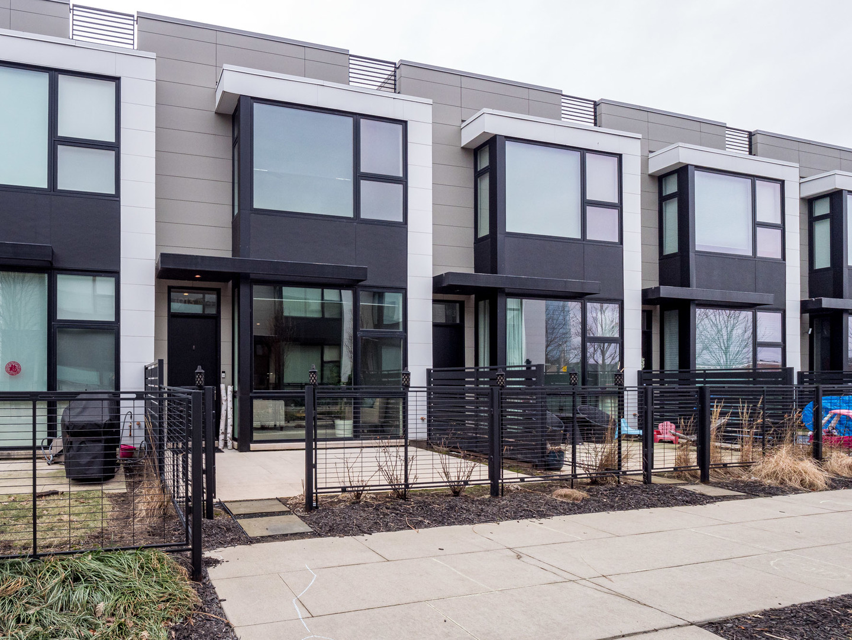 1013 N Cleveland Avenue Unit 4, Chicago IL 60610