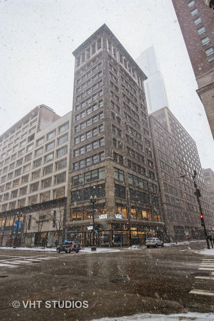 6 E Monroe Street Unit 1004, Chicago IL 60603
