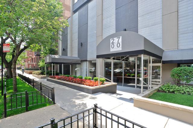 2700 N Hampden Court Unit 21B, Chicago IL 60614