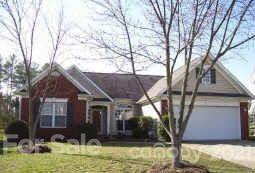 13537 Michael Lynn Road, Charlotte NC 28278