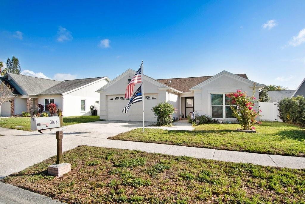 3078 SUMNER WAY, Palm Harbor FL 34684