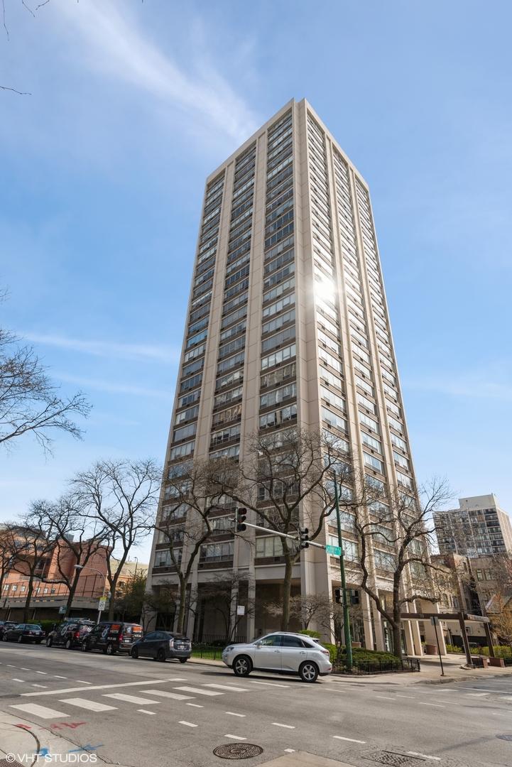 70 W Burton Place Unit 1005, Chicago IL 60610