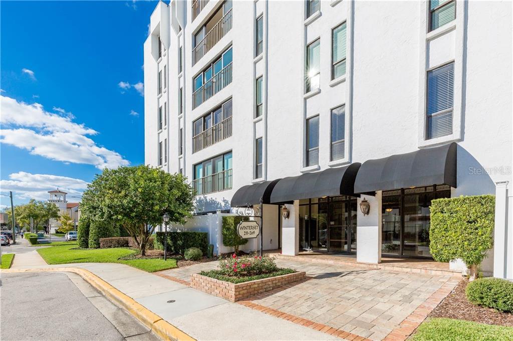 251 E CANTON AVE #251, Winter Park FL 32789