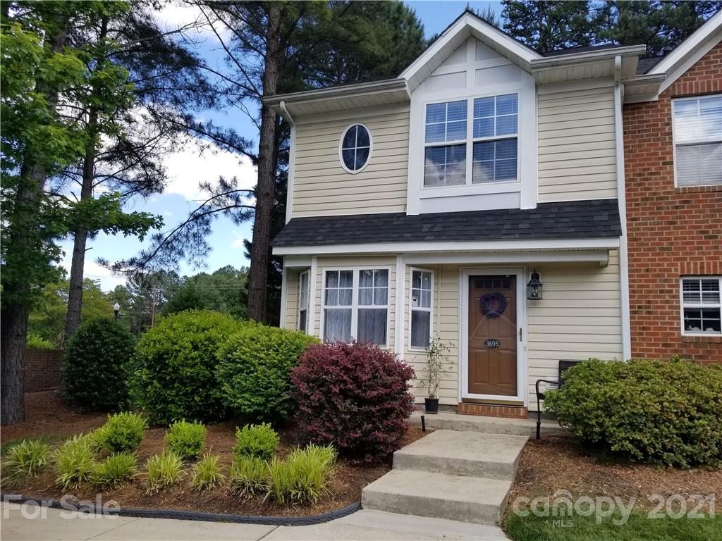 3605 Melrose Cottage Drive, Matthews NC 28105