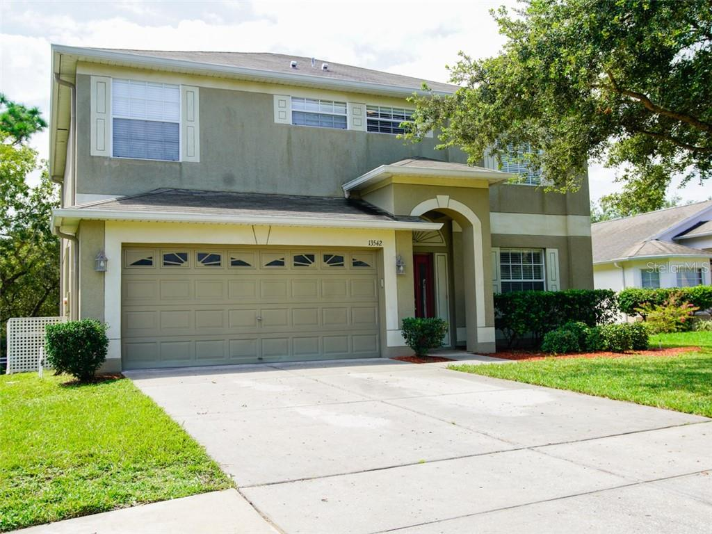 13542 TEABERRY LN, Spring Hill FL 34609