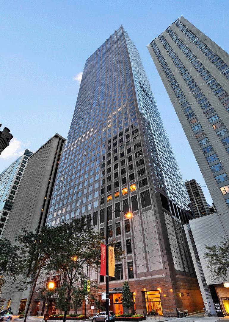 161 E chicago Avenue E Unit 44F, Chicago IL 60611