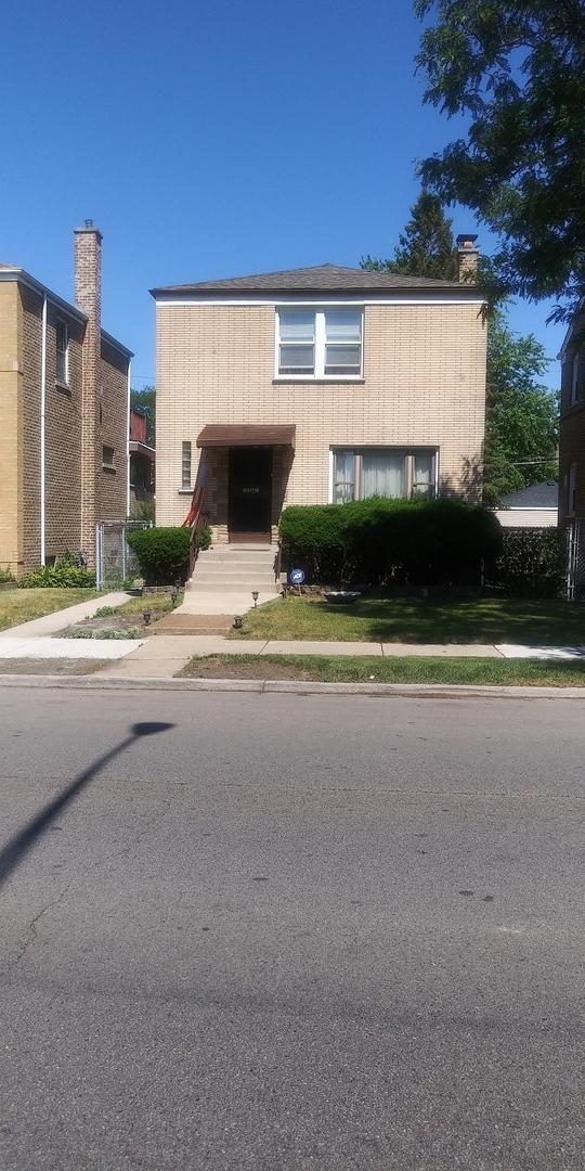 8609 S Jeffery Boulevard, Chicago IL 60617
