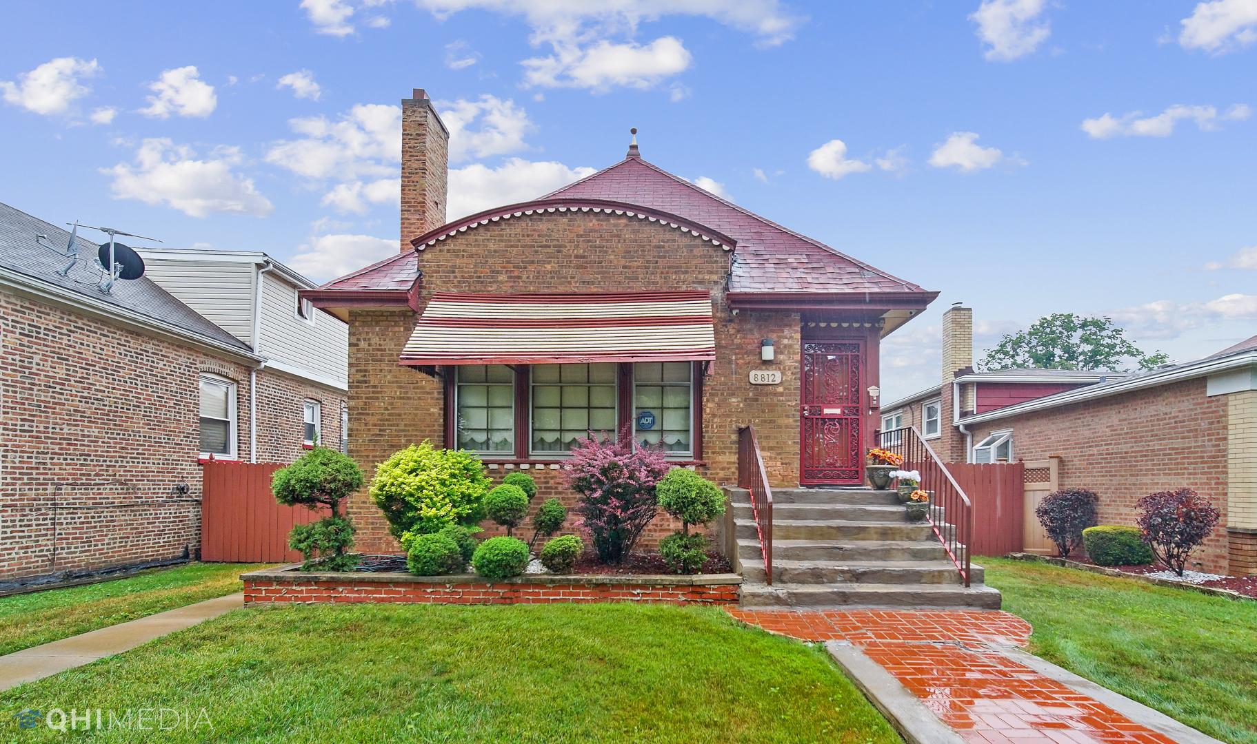 8812 S Dauphin Avenue, Chicago IL 60619