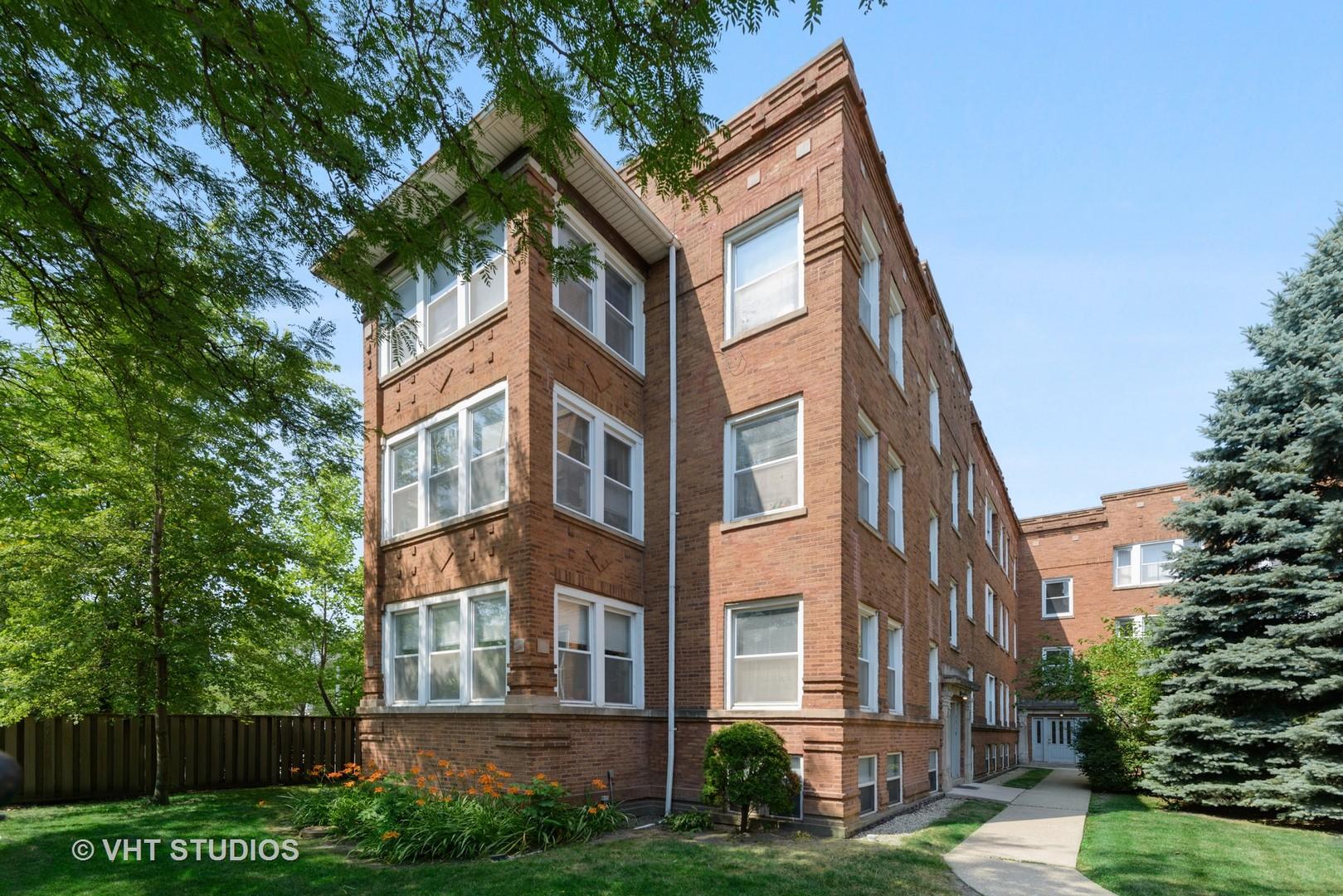 4912 N KEDZIE Avenue Unit 1W, Chicago IL 60625