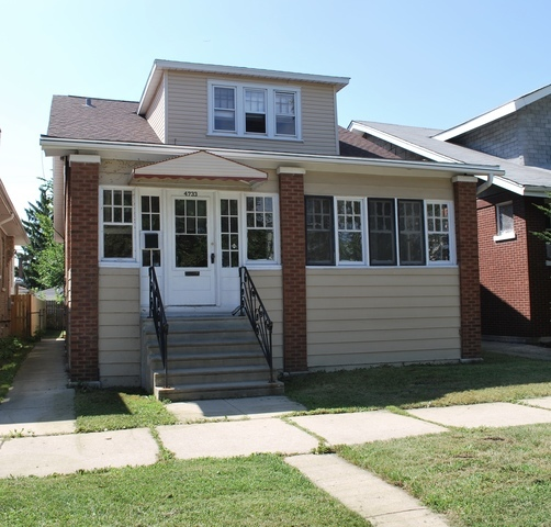 4733 W Deming Place, Chicago IL 60639