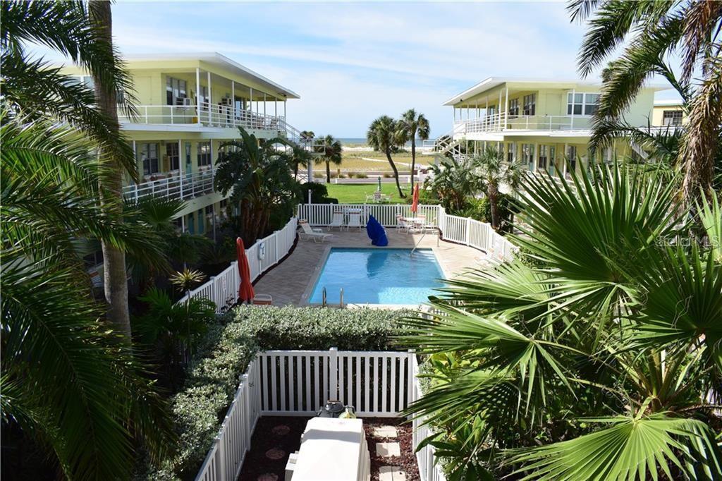 11730 GULF BLVD #32, Treasure Island FL 33706