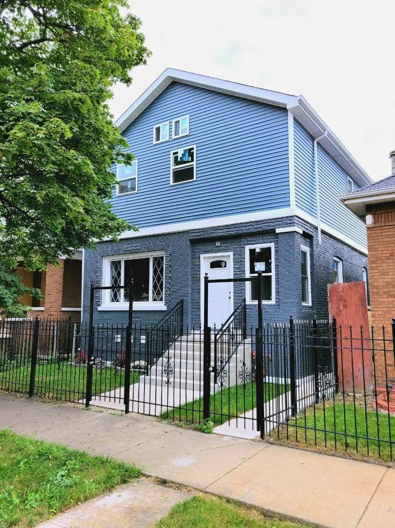 1028 N Lavergne Avenue, Chicago IL 60651