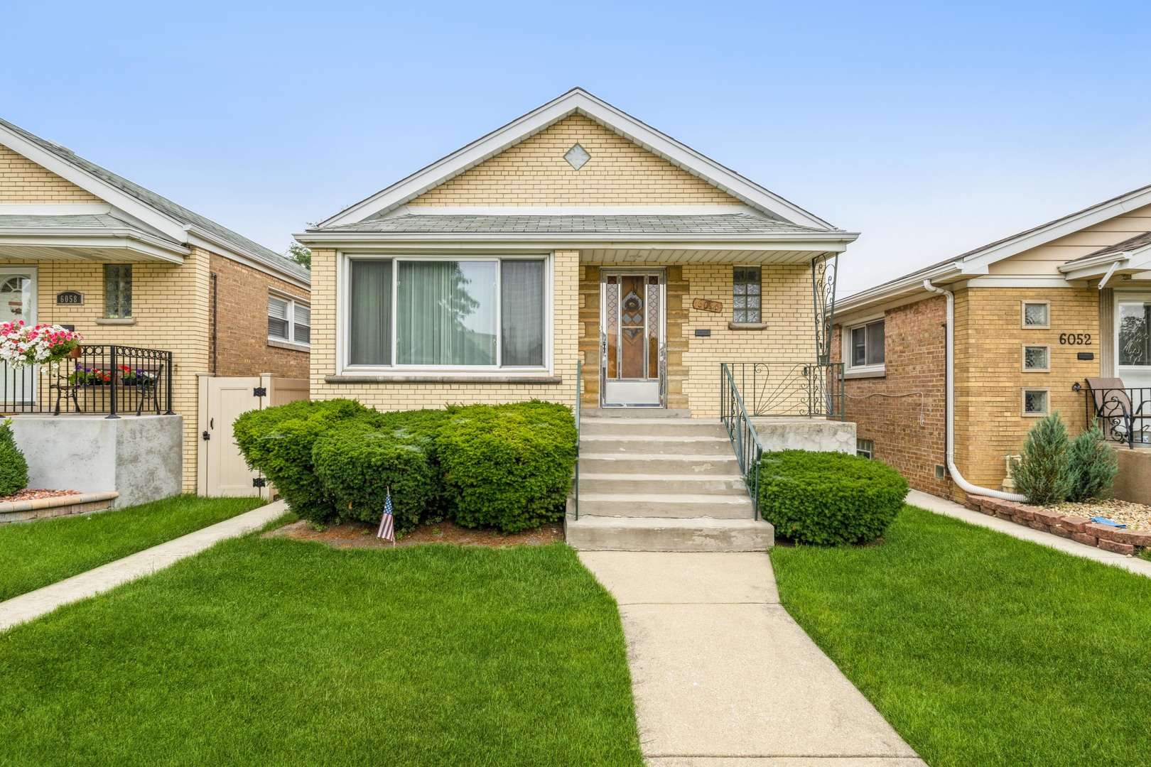 6054 S Mayfield Avenue, Chicago IL 60638