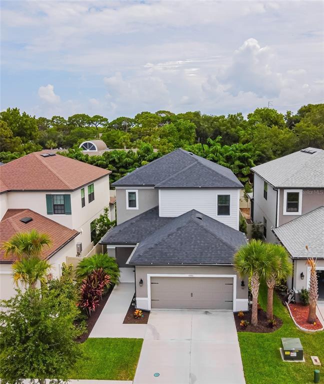 8881 ARABELLA LN, Seminole FL 33777