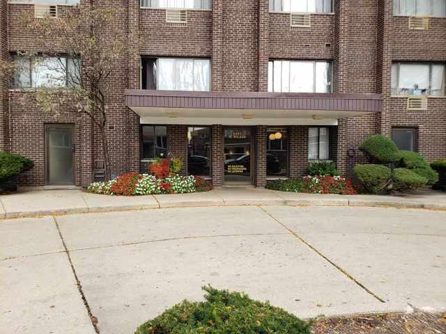 8444 W Wilson Avenue Unit 404S, Chicago IL 60656
