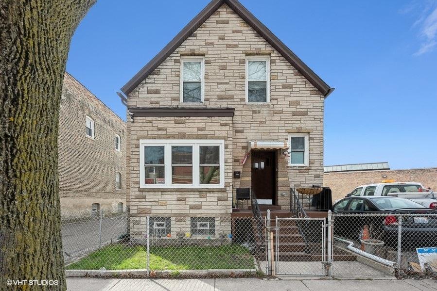 1332 N Harding Avenue, Chicago IL 60651