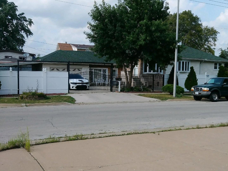 4758 S Lotus Avenue, Stickney IL 60638