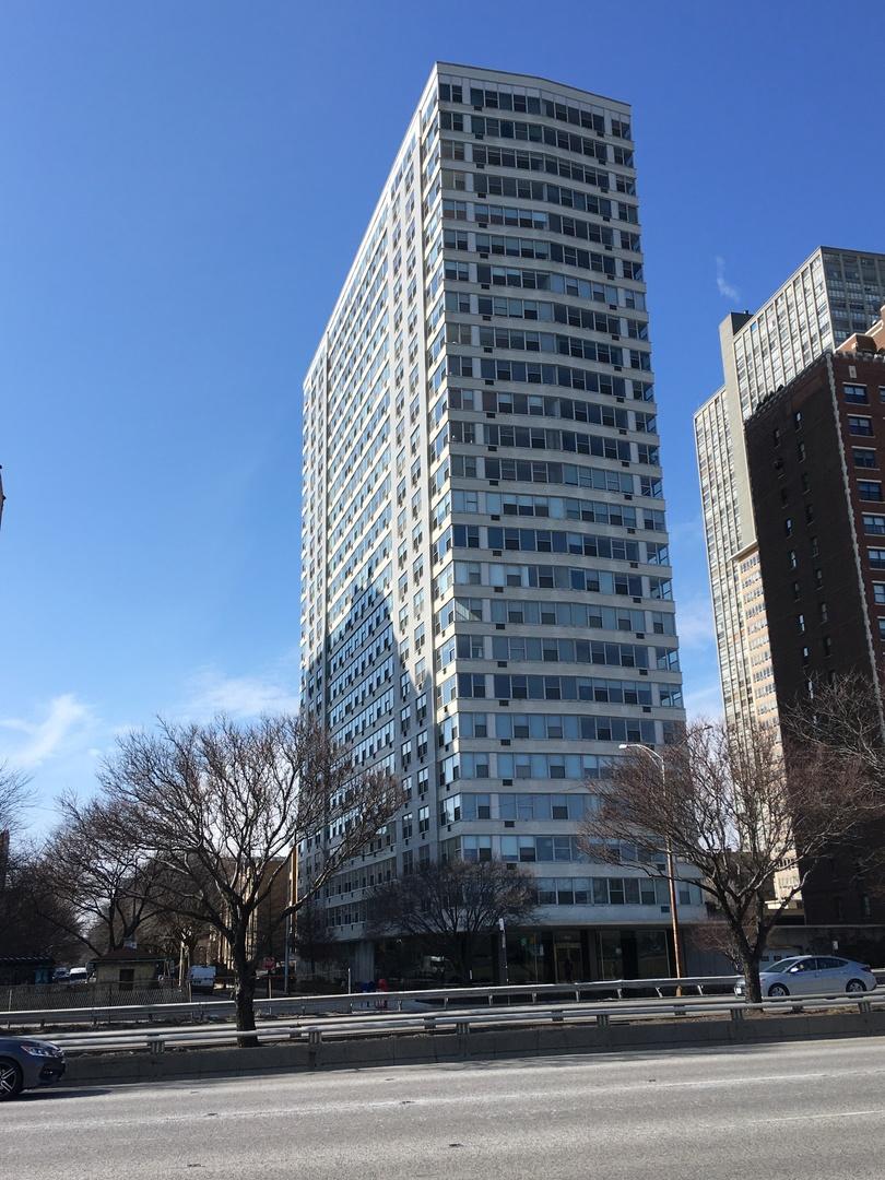 3900 N Lake Shore Drive Unit 16E, Chicago IL 60613