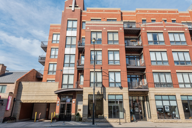 2700 N Halsted Street Unit 410, Chicago IL 60614