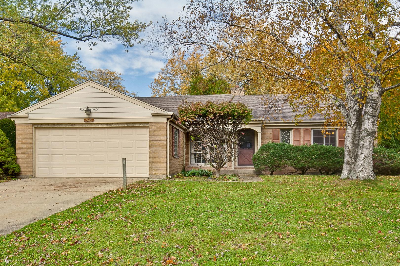 342 W Prospect Avenue, Lake Bluff IL 60044