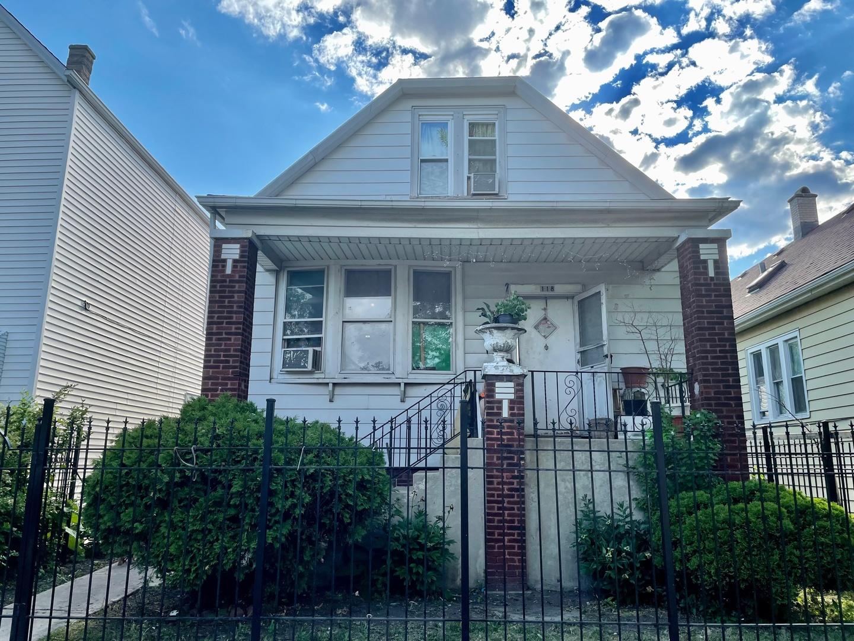 5118 S Talman Avenue, Chicago IL 60632