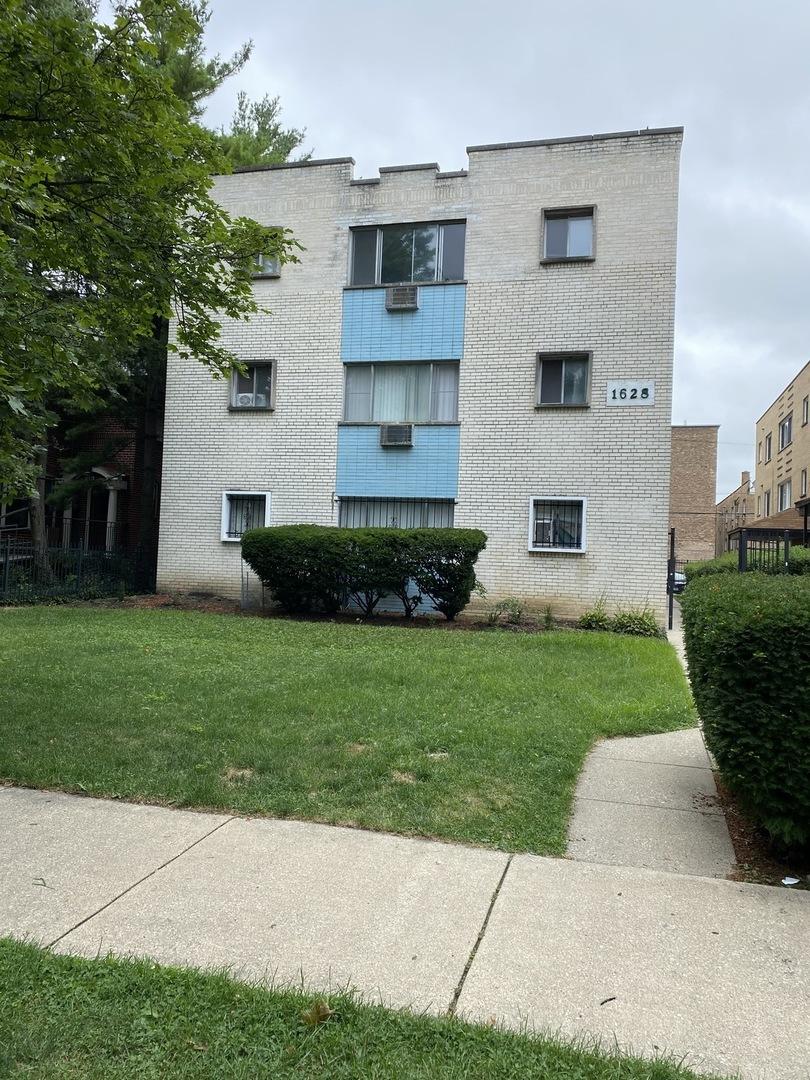 1628 W touhy Avenue Unit 203, Chicago IL 60626