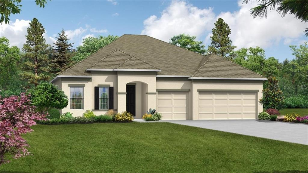 1624 MARSH POINTE DR, Clermont FL 34711