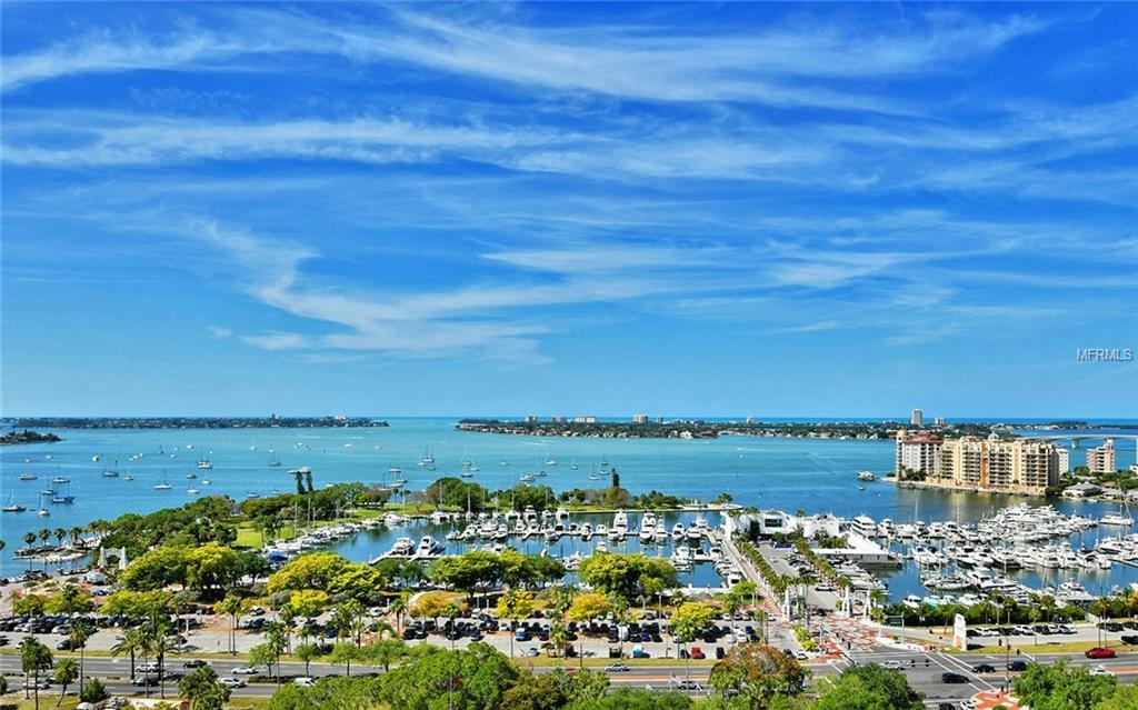 1350 MAIN ST #1706, Sarasota FL 34236