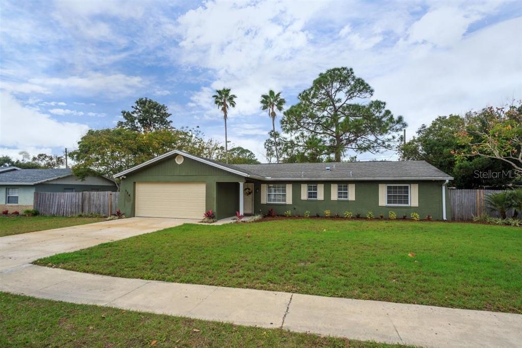 114 S EDGEMON AVE, Winter Springs FL 32708