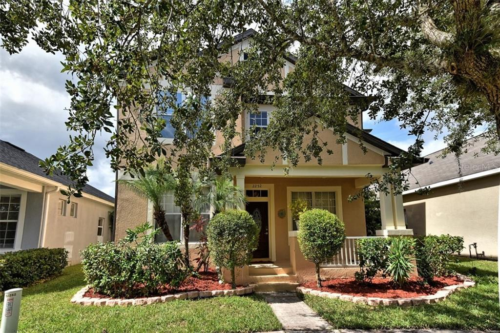 2252 FLORIDA SOAPBERRY BLVD, Orlando FL 32828