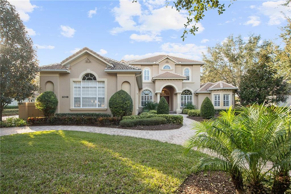 6048 GREATWATER DR, Windermere FL 34786