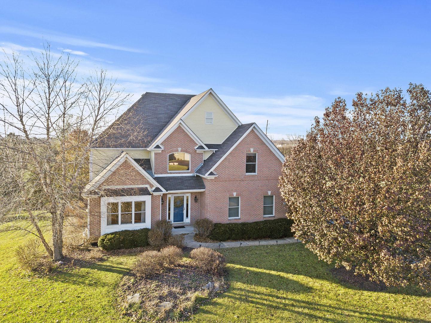 1711 Vivian Way Court, Lakemoor IL 60051