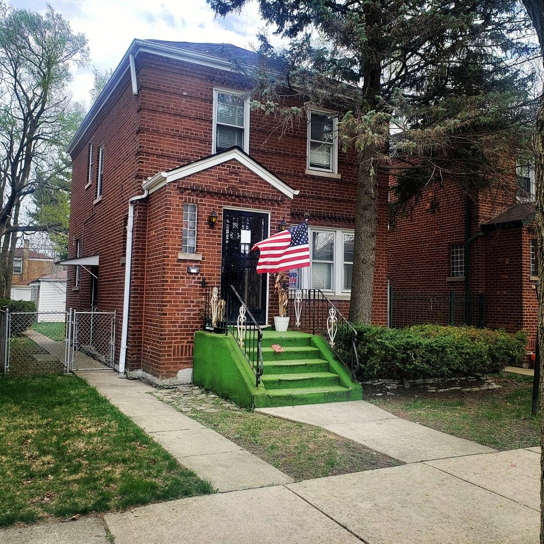 10529 S Eberhart Avenue, Chicago IL 60628
