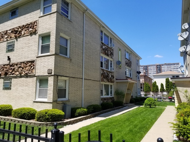 8634 W Summerdale Avenue Unit 3N, Chicago IL 60656