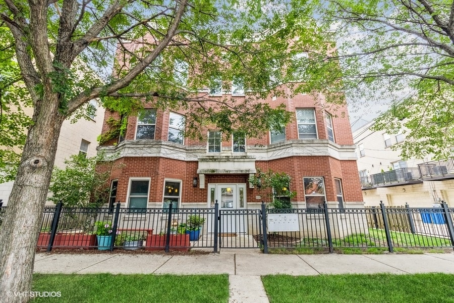 1039 S Lytle Street Unit 301, Chicago IL 60607