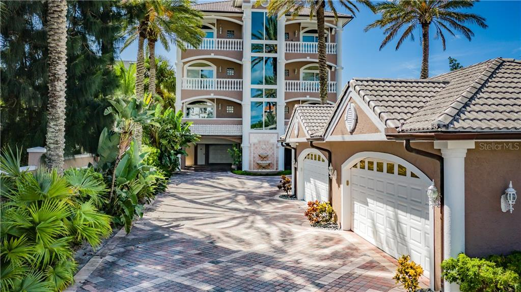 3800 GULF BLVD #2, St Pete Beach FL 33706