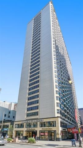 535 N MICHIGAN Avenue Unit 1113, Chicago IL 60611