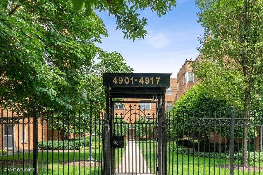 4911 N Wolcott Avenue Unit 1A, Chicago IL 60640