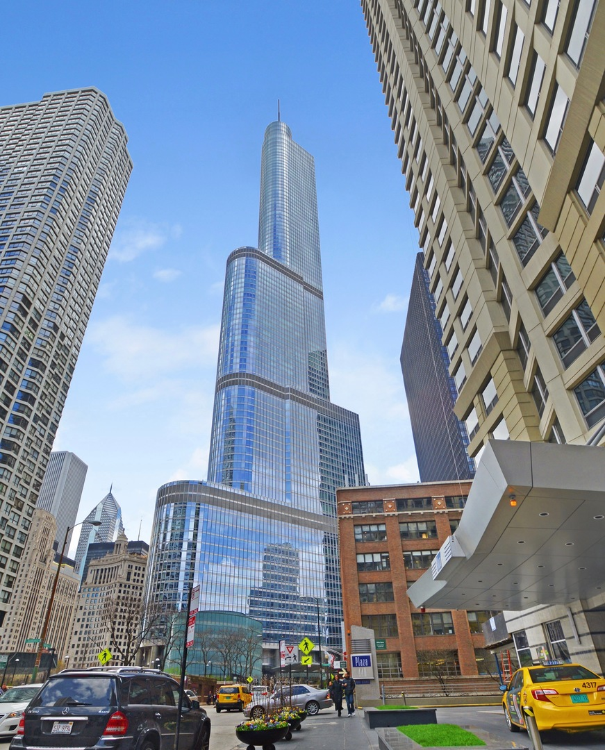 401 N WABASH Avenue Unit 84A, Chicago IL 60611