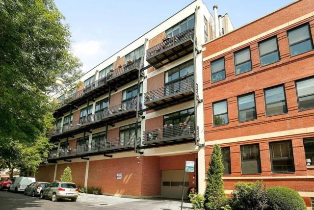 2012 W Saint Paul Avenue Unit 315, Chicago IL 60647