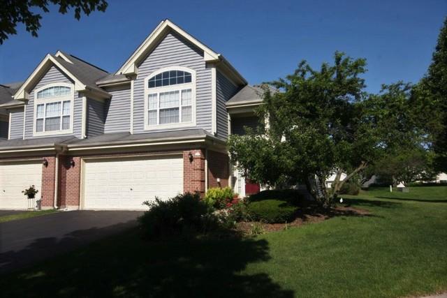 236 Manor Drive, Buffalo Grove IL 60089