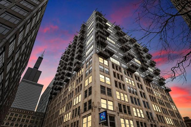565 W Quincy Street Unit 1804, Chicago IL 60661