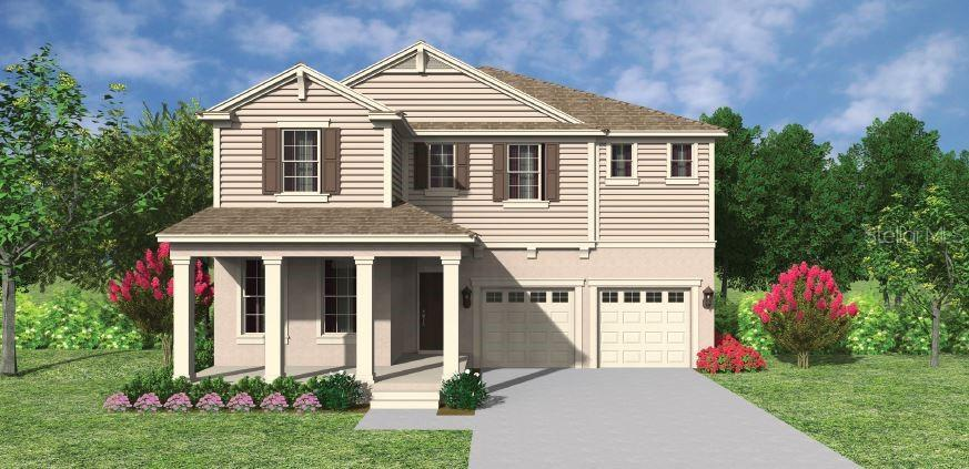 9536 BOLERO RD, Winter Garden FL 34787