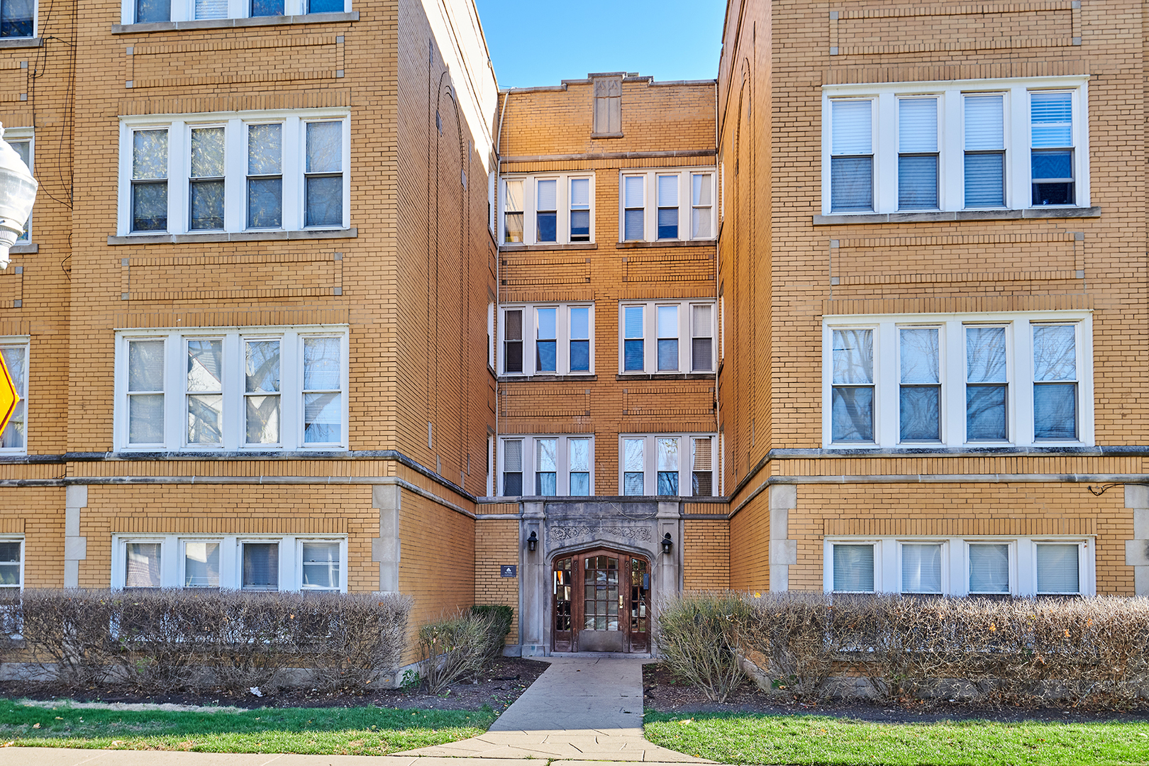 6309 N ALBANY Avenue Unit 3A, Chicago IL 60659