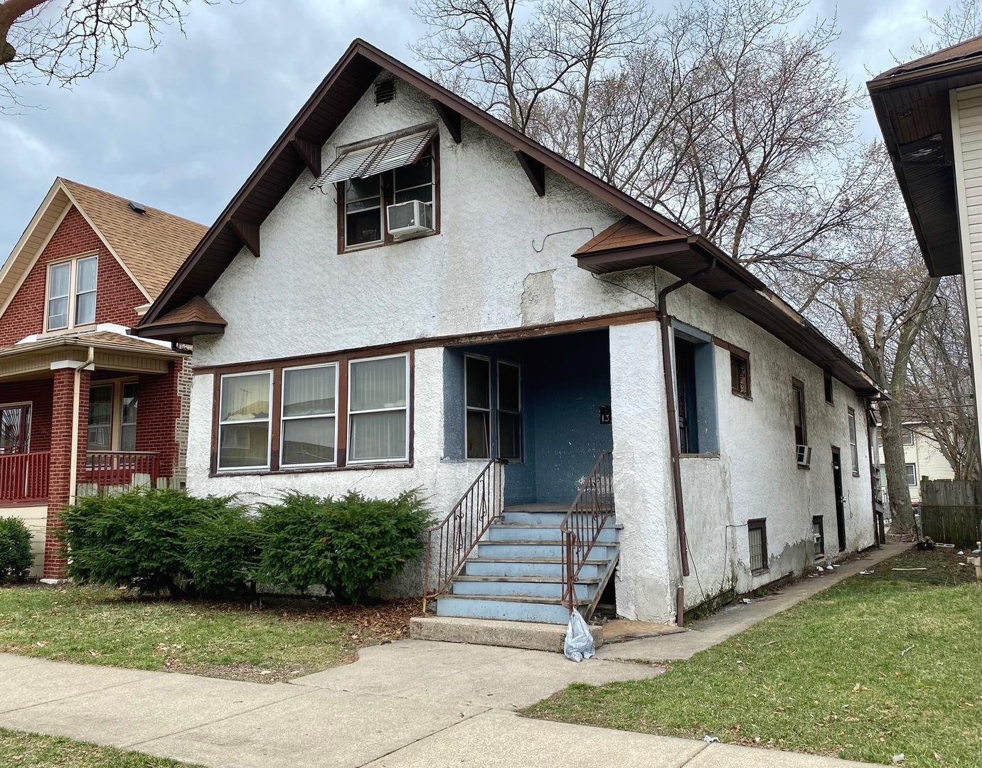 1350 N Parkside Avenue, Chicago IL 60651