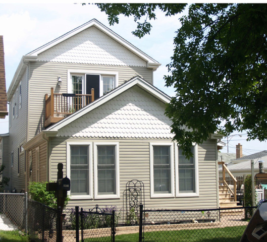 3423 N Pittsburgh Avenue, Chicago IL 60634