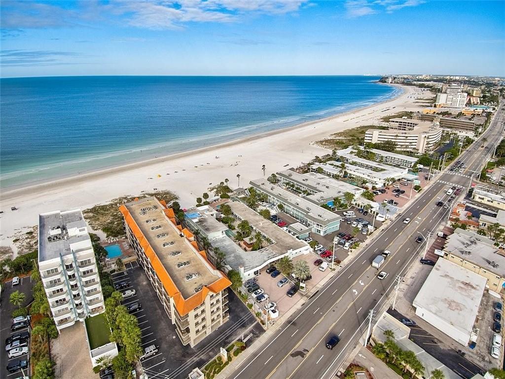 4000 GULF BLVD #506, St Pete Beach FL 33706