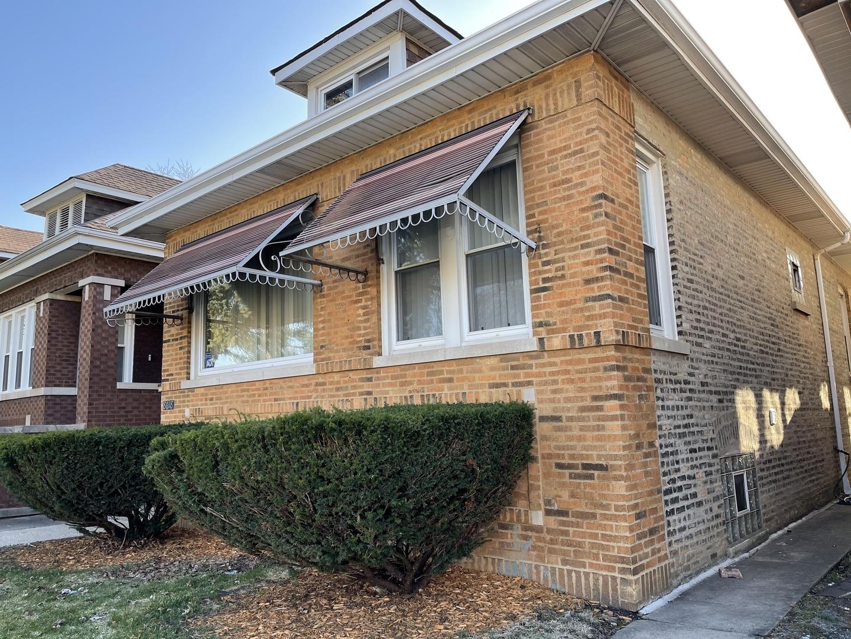 8618 S Justine Street, Chicago IL 60620